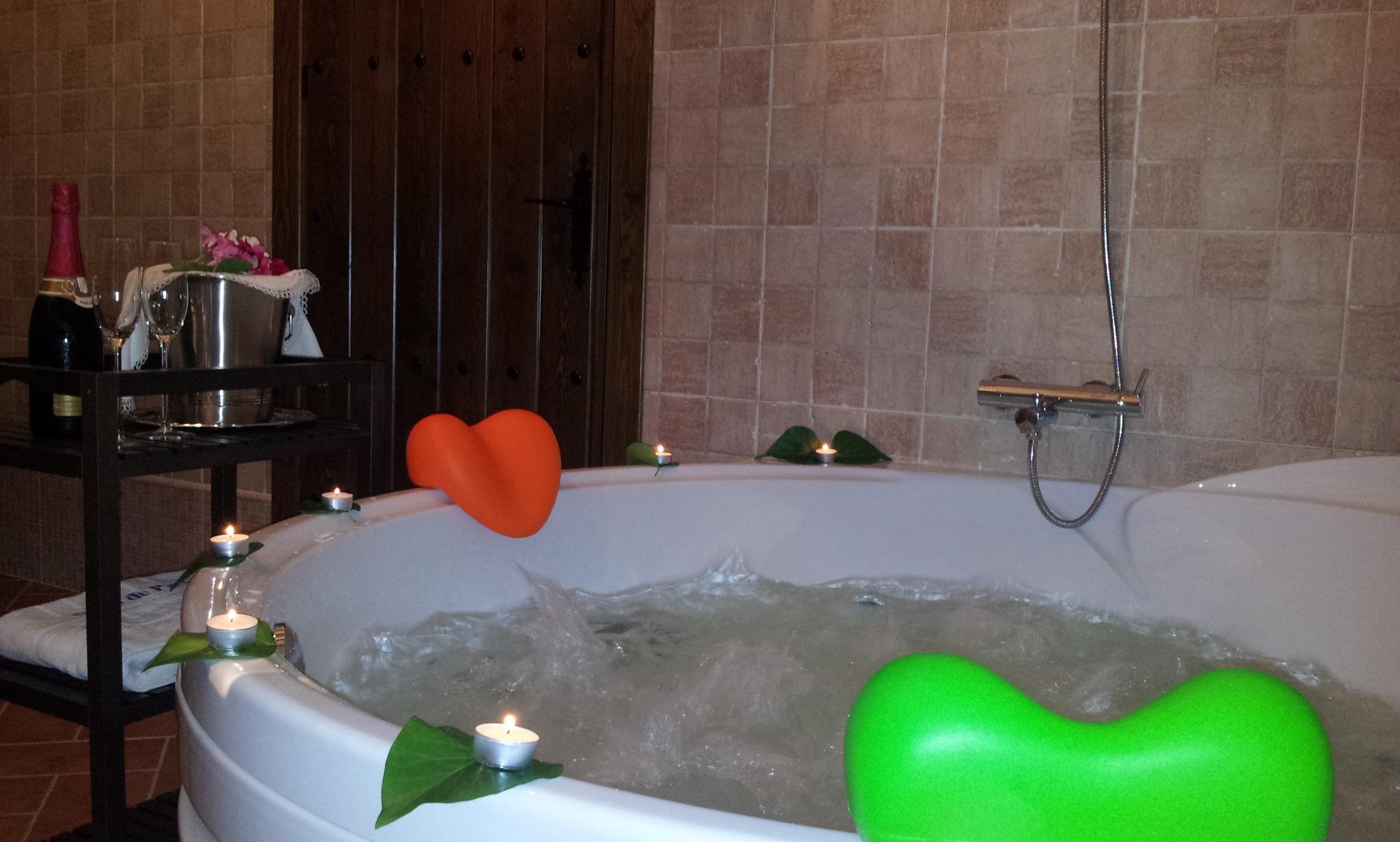 Romantic weekend in almagro exclusive and private home - Fin de semana romantico aragon ...
